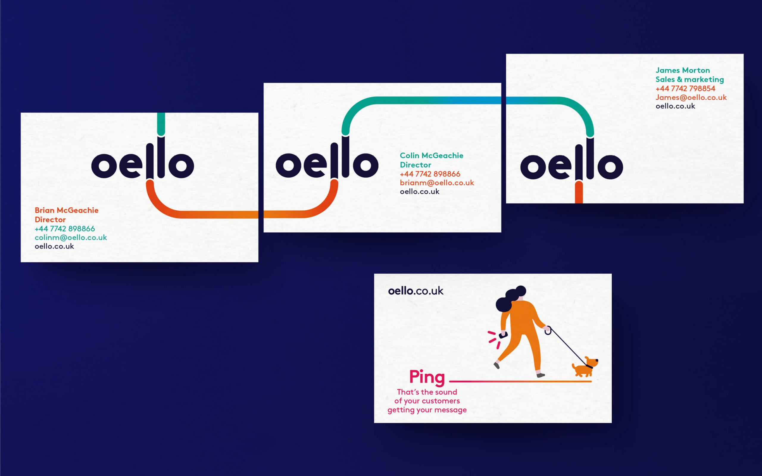 PWD – Brand Presentation – oello7